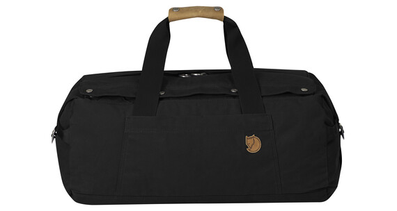 Fjällräven No.6 Duffel Small Black